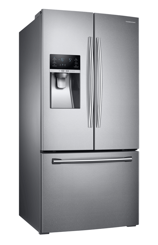 Refrigerator-PNG-File