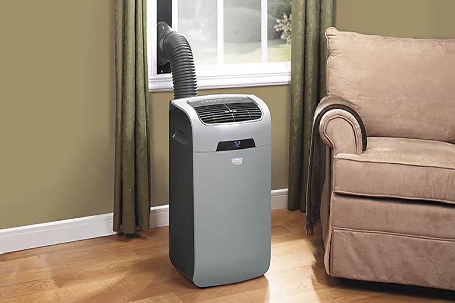 Portable-Air-conditioner